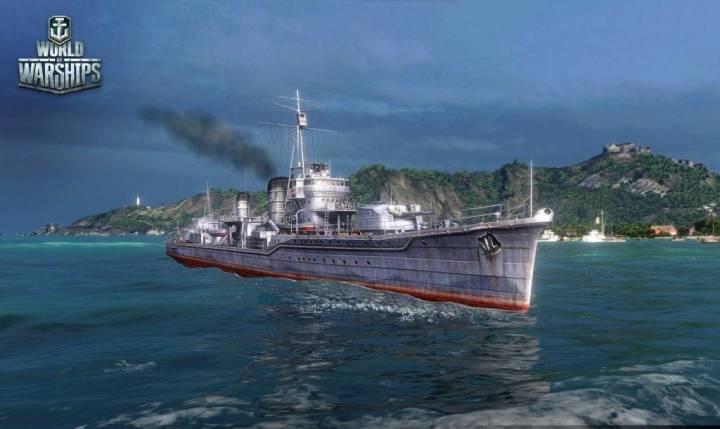 World of Warships глазами участника фокус-теста