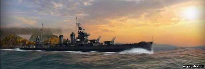 Ответы на вопросы фанатов World of Warships - механика игры