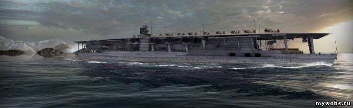 Ответы на вопросы фанатов World of Warships - авиация и авианосцы