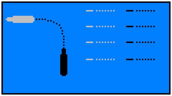 Правильное уклонение от торпед World of Warships