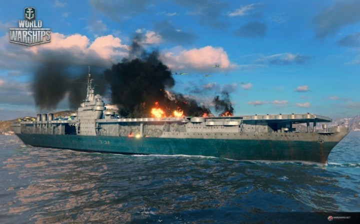 World of Warships итоги 2014 года планы 2015 годы
