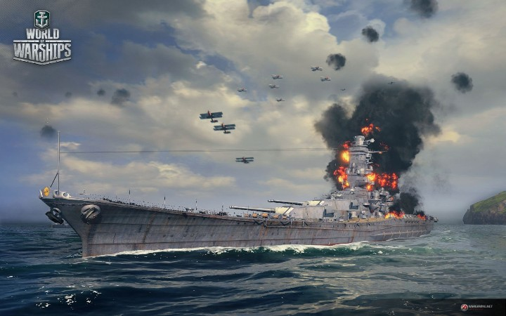 Руководство - с танка на корабль, как пересесть и не проиграть