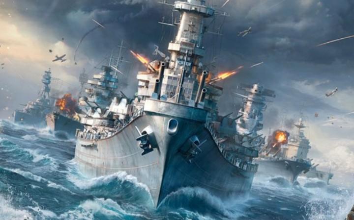 17 сентября 2015 года состоялся выход игры World of Warships